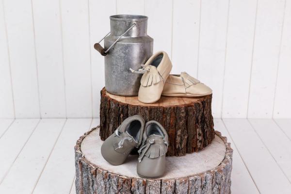 choisir premiere chaussure bébé