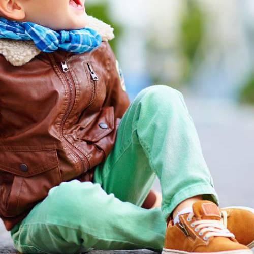 tendance hiver 2020 enfant